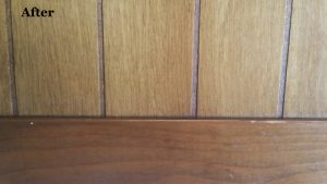 CABINET AFTER PINE CLEANER 2